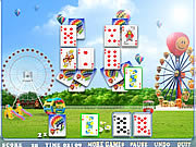 Happy Park Solitaire game