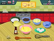 Banana Bread G2D game