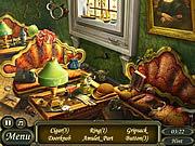Jucați jocuri gratuite Family Relic - Lost Key