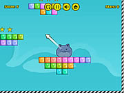 Jelly Cat: Level Pack game