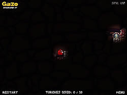 Forgotten Caves game