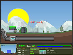 Underground Army game