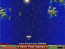 Pacific War game