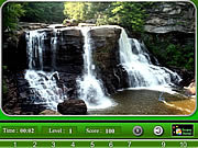 Waterfalls - Find The Numbers game
