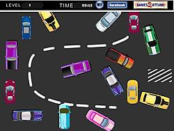 Chevy Silverado Parking game