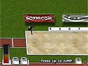 Long Jump Game game