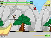 Rocket Skateboard لعبة