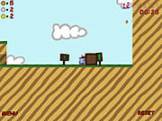 juego Adventures of Gunther The Wiggi