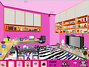 Hidden Office Objects game