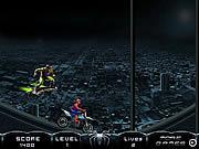 Spiderman Rush 2 game