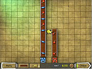 Candy Conveyor game