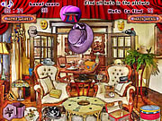 Conjurers House game