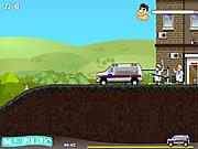 Ambulance Truck Driver game