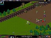 Aeon Defense game