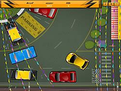 Mumbai Metro Parking game