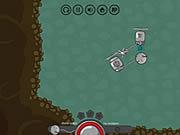 Da Vinci's Flying Robots game