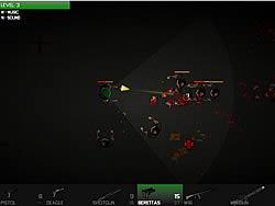 Kobra Team: Horde Attack game