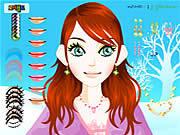 Help Make-up game