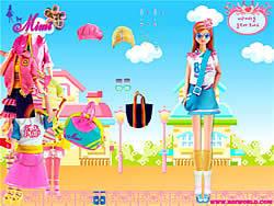 Barbie game
