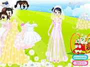 Play Dream like wedding Game