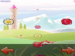 Magic Flowers game