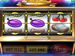 Slots Mania game