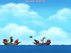 Battle Pirates game
