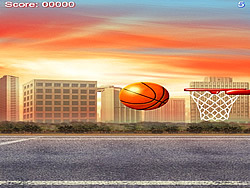Basket Champion game