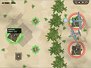 Airborne Wars game