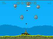 Angry Zeppelins game