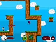 Fluunix game