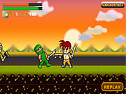 Dragon Sword game