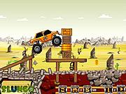Monster Hummer 2 game