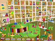 Children Toy Shopゲーム