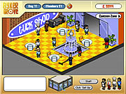 juego Operation Youth Club