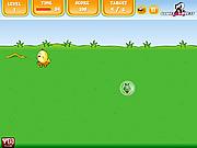 juego Chick Vs Snake