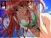 Anime Girls 3 Memory game