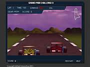 Grand Prix Challenge 2 game