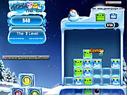 Break The Ice game