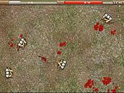 Crazy Archers game