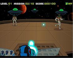 Blast Attack game
