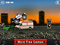 Killer Trucks 2 game