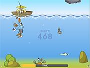 juego Super Fishing
