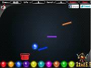 Neon Ballz game