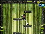Ninja Power Jump game