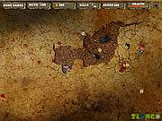 Zombie Island game