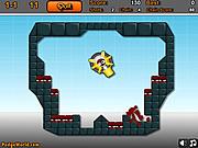 juego Puzzle Cannon