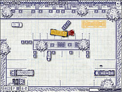 Pencil Parking game