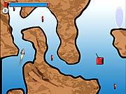 Juega al juego gratis Tiny Ship Full