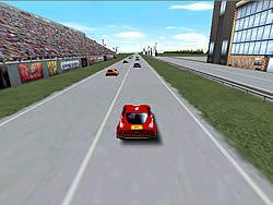 FFX Racing game